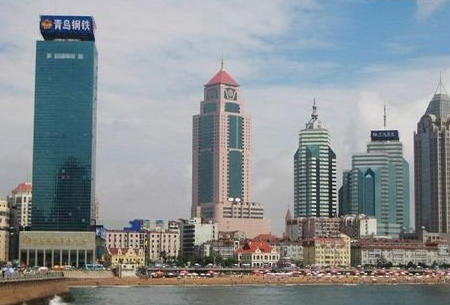 Qingdao City